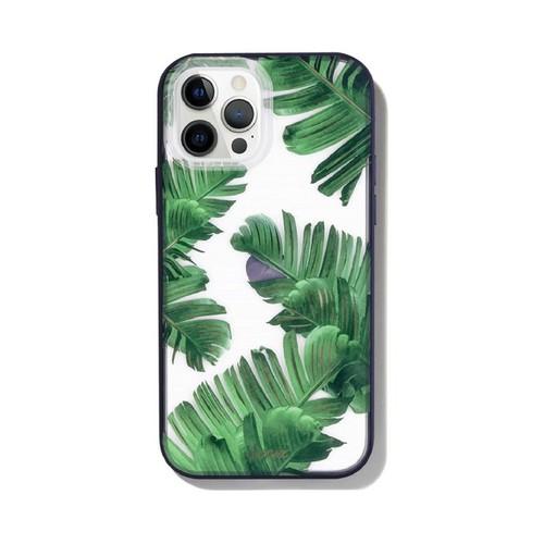 美國 Sonix|iPhone 12 Pro Max Bahama 金色雨林抗菌軍規防摔手機保護殼