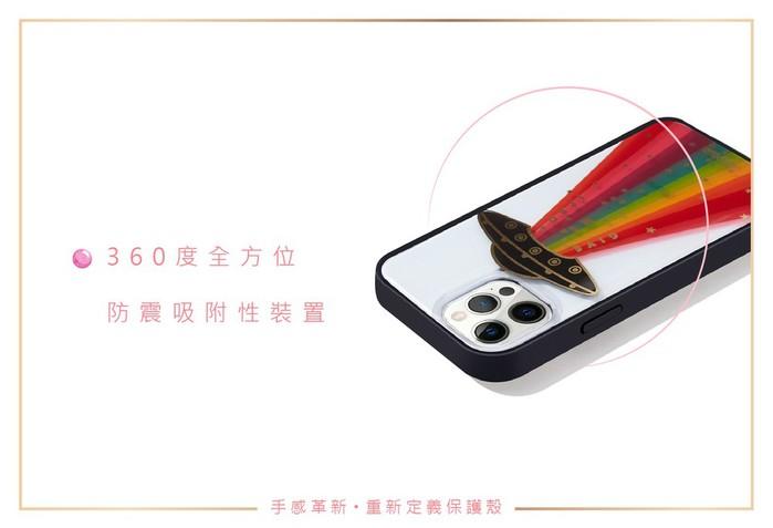 (複製)美國 Sonix|iPhone 12 / 12 Pro Gold Chrome 小金人抗菌軍規防摔手機保護殼