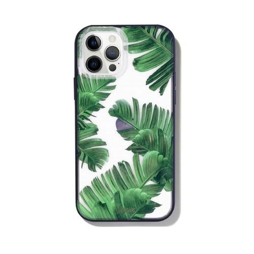 美國 Sonix iPhone 12 / 12 Pro Bahama 金色雨林抗菌軍規防摔手機保護殼