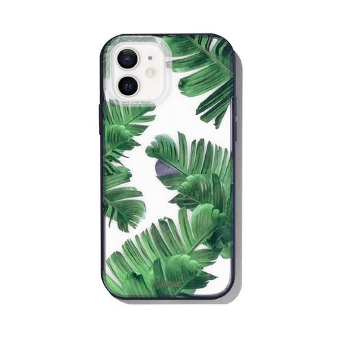 美國 Sonix|iPhone 12 mini Bahama 金色雨林抗菌軍規防摔手機保護殼