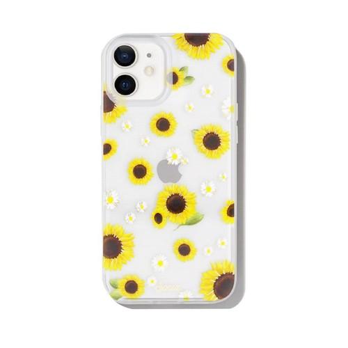 美國 Sonix|iPhone 12 mini You're A Sunflower 太陽向日葵抗菌軍規防摔手機保護殼