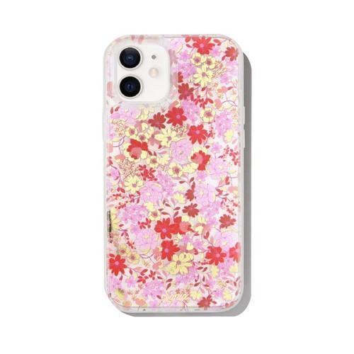 美國 Sonix iPhone 12 mini Vintage Meadow 鄉間花語抗菌軍規防摔手機保護殼