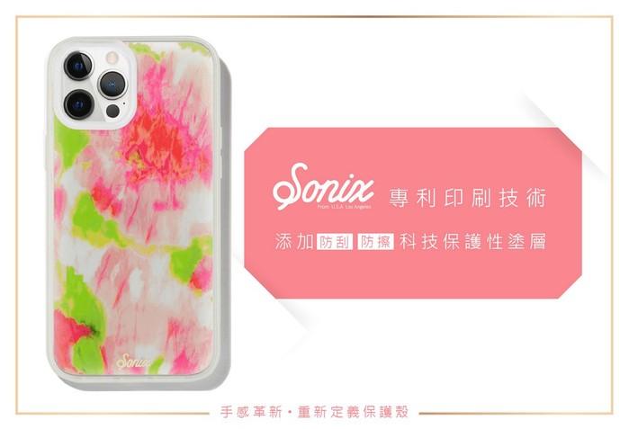(複製)美國 Sonix|iPhone 12 / 12 Pro Wildflower Bouquet 詩情花束抗菌軍規防摔手機保護殼