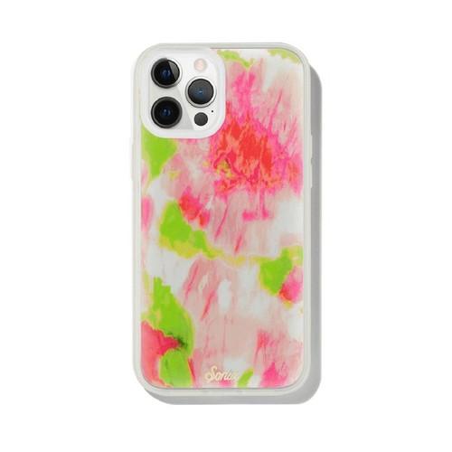 美國 Sonix|iPhone 12 / 12 Pro Watermelon Glow 螢光釉彩抗菌軍規防摔手機保護殼