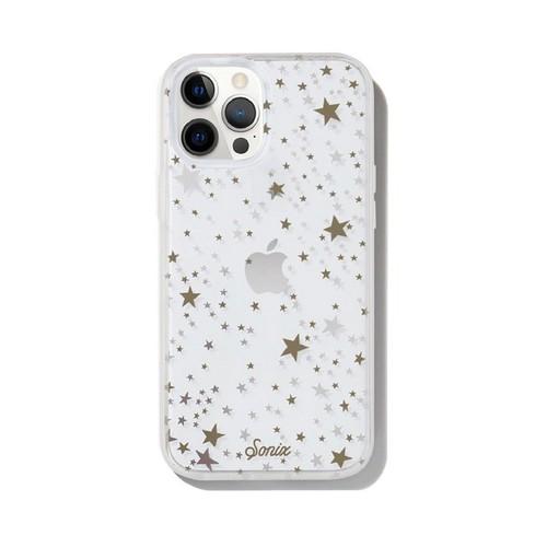 美國 Sonix|iPhone 12 / 12 Pro Starry Night 昨夜星光抗菌軍規防摔手機保護殼