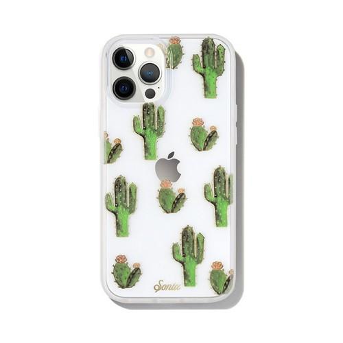 美國 Sonix|iPhone 12 / 12 Pro Prickly Pear 調皮仙人掌抗菌軍規防摔手機保護殼
