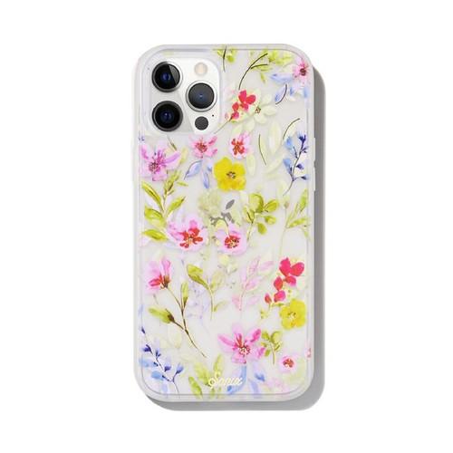 美國 Sonix|iPhone 12 / 12 Pro Prairie Floral 草間花野抗菌軍規防摔手機保護殼