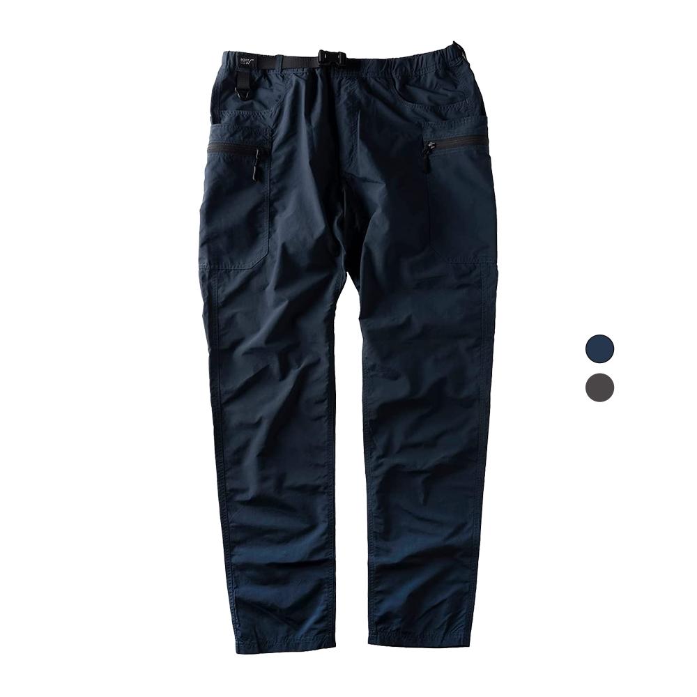 日本 ROOT CO.|GRIP SWANY 2021 登山休閒工作長褲 - 共兩色