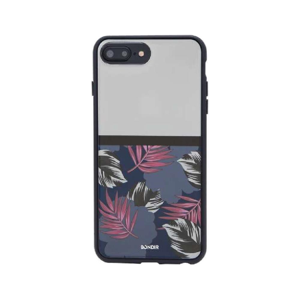 美國 BONDIR iPhone 7 / 8 Plus Tropic 熱帶群島軍規防摔手機保護殼