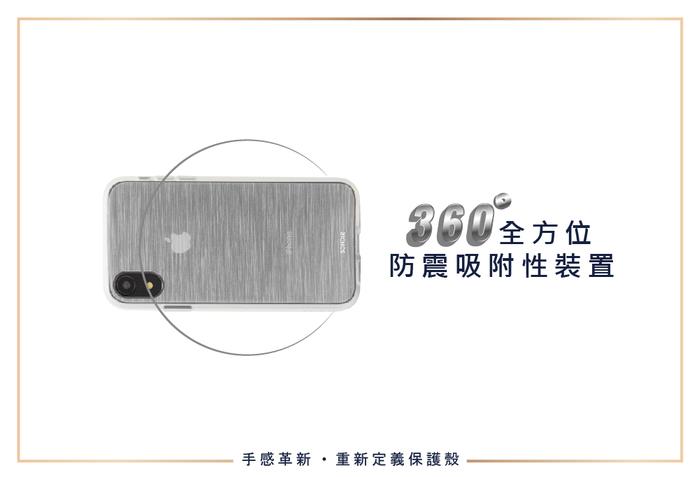 (複製)美國 BONDIR iPhone XR Gray Leather Wallet Case 格雷陰影軍規防摔手機保護殼