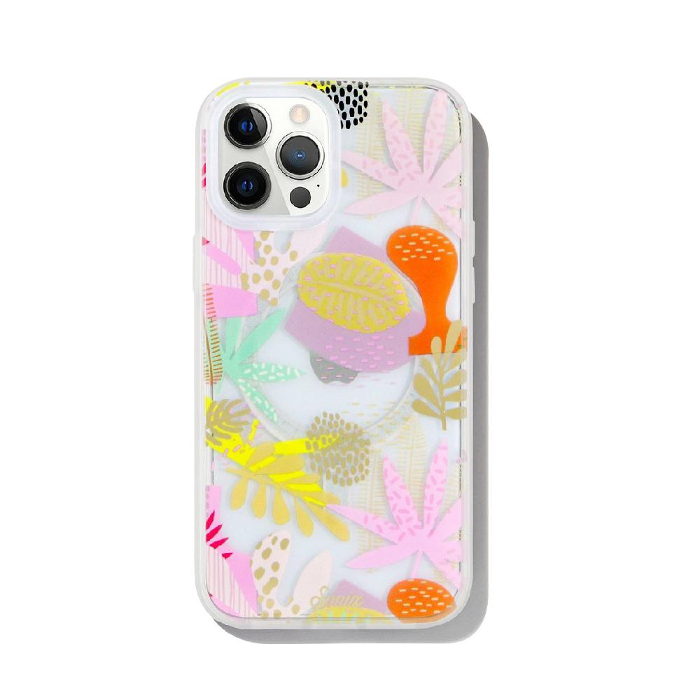 美國 Sonix|iPhone 12 / 12 Pro Matisse 大藝術家抗菌軍規防摔手機保護殼