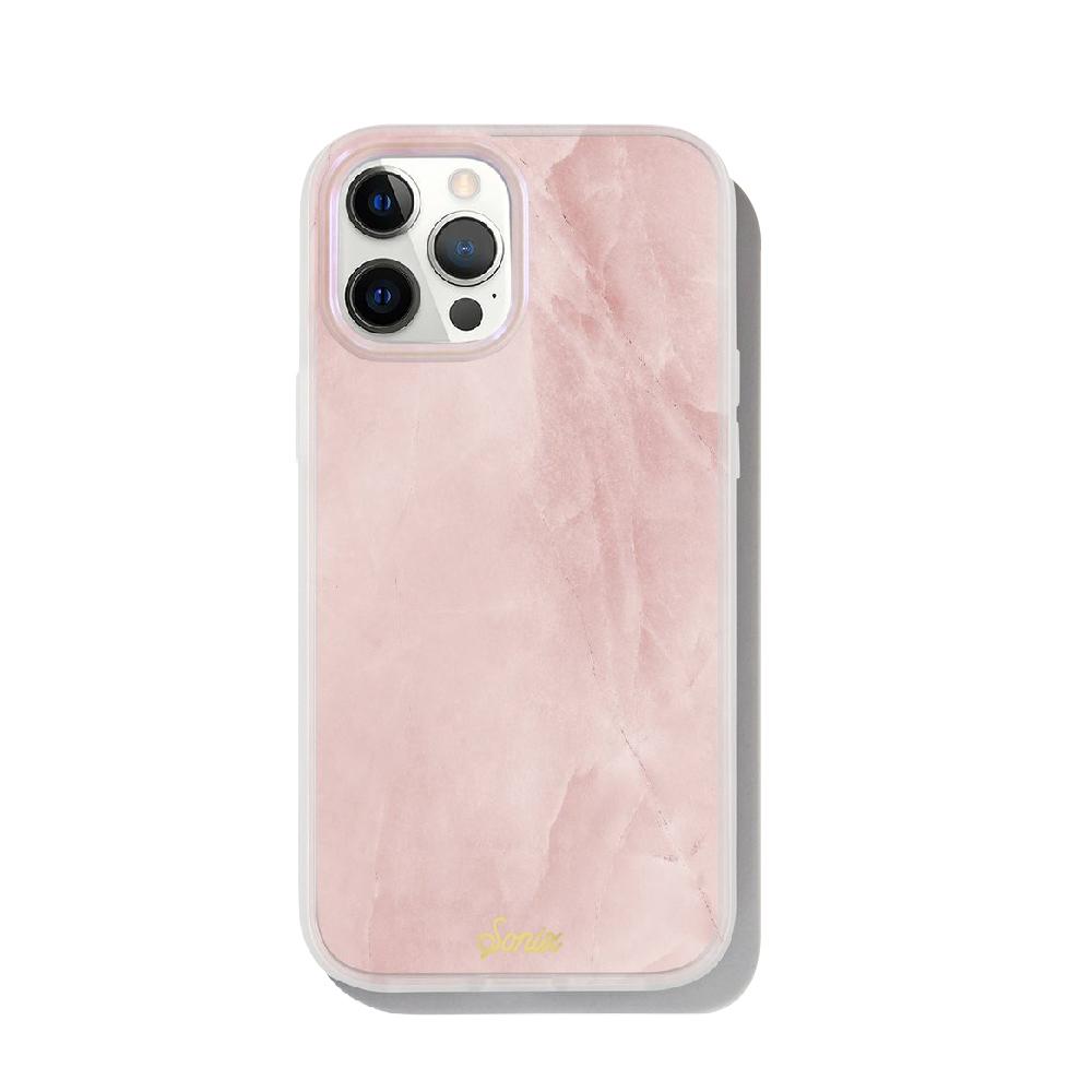 美國 Sonix iPhone 12 Pro Max Mother of Pearl 珍珠光輝抗菌軍規防摔手機保護殼