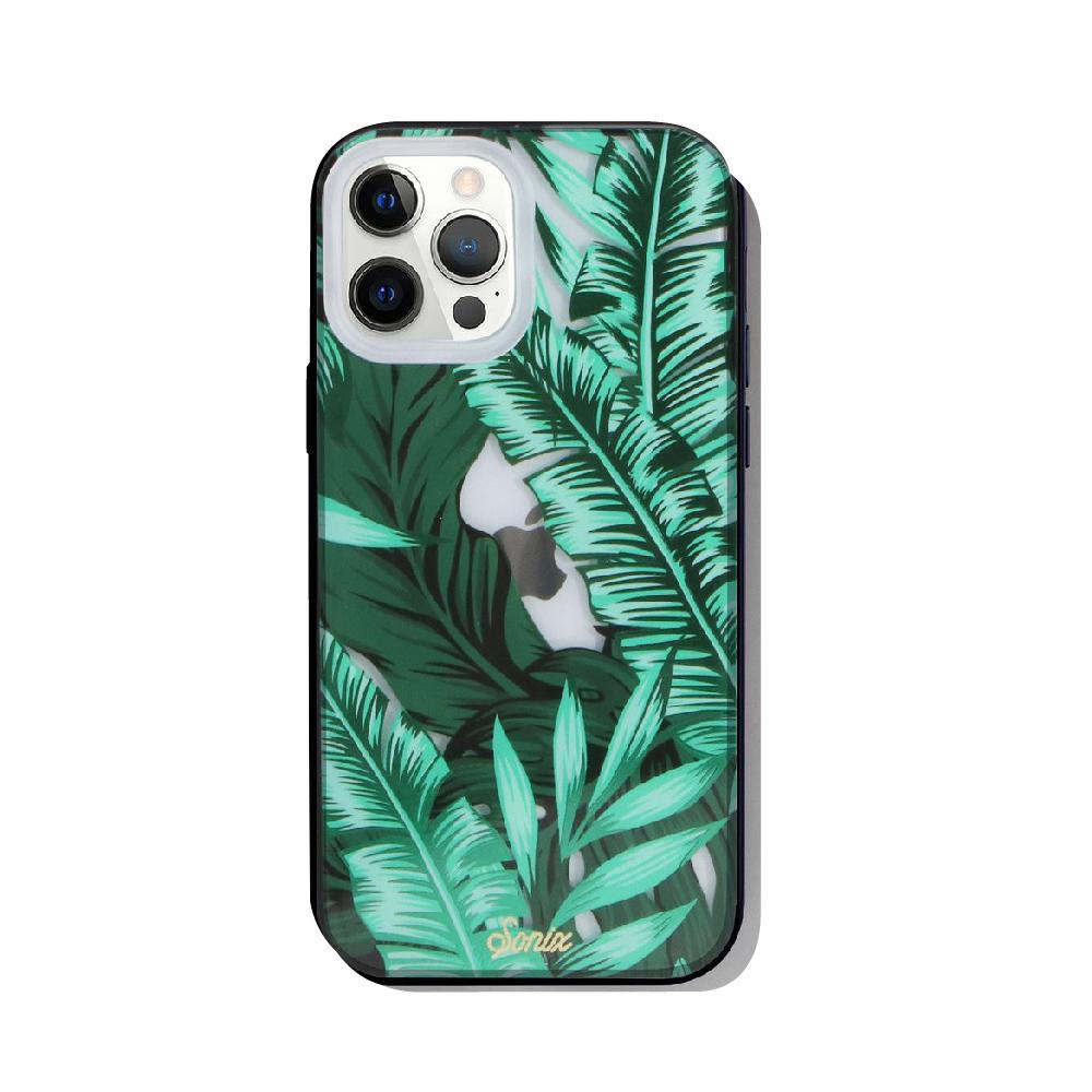 美國 Sonix|iPhone 12 / 12 Pro Polo Lounge 波羅酒廊抗菌軍規防摔手機保護殼