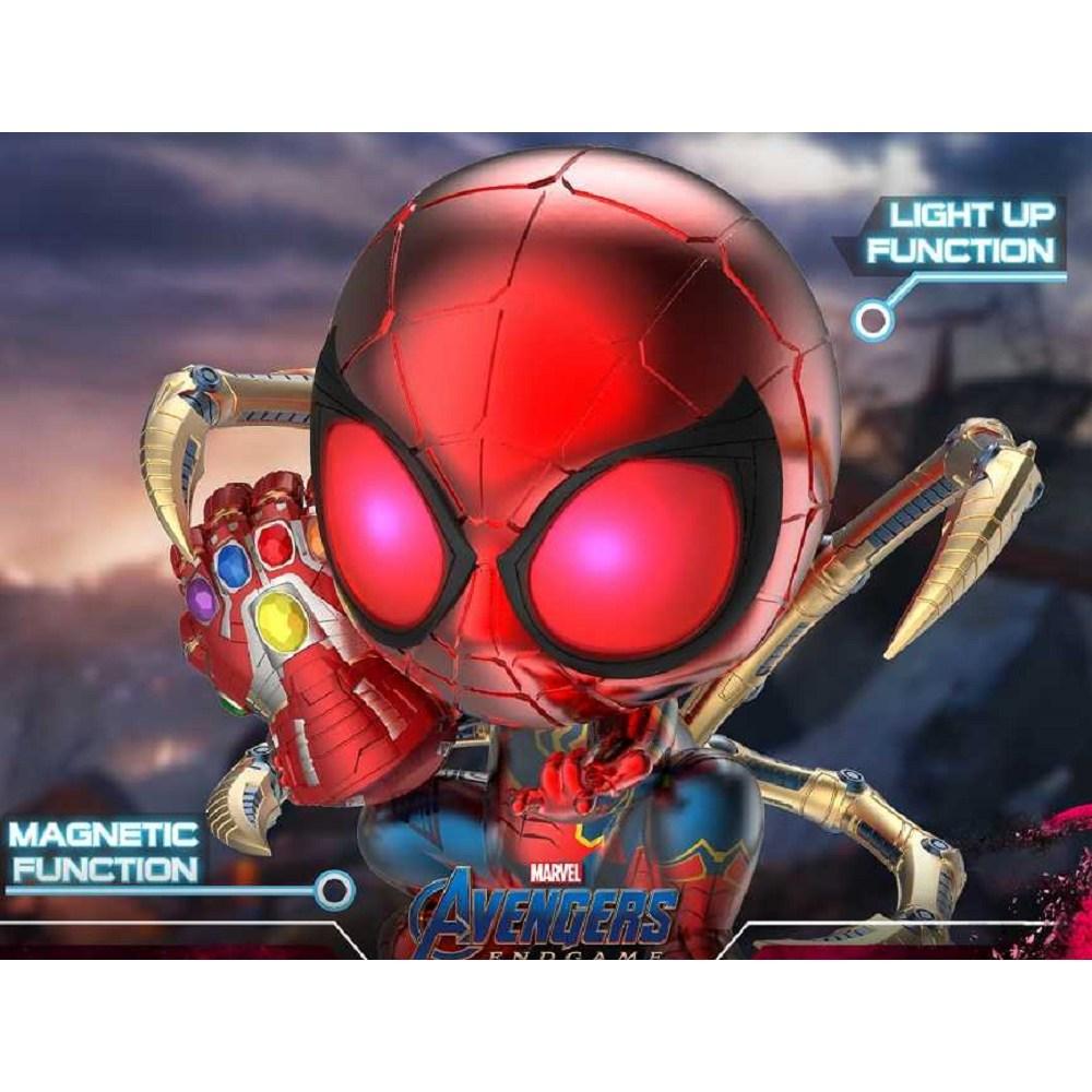 野獸國|COSB654 復仇者聯盟:終局之戰 鋼鐵蜘蛛人 殺戮模式