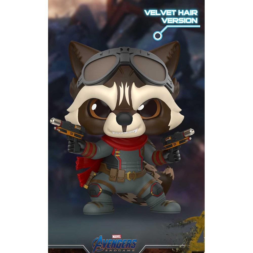 野獸國|COSB664 復仇者聯盟:終局之戰 火箭