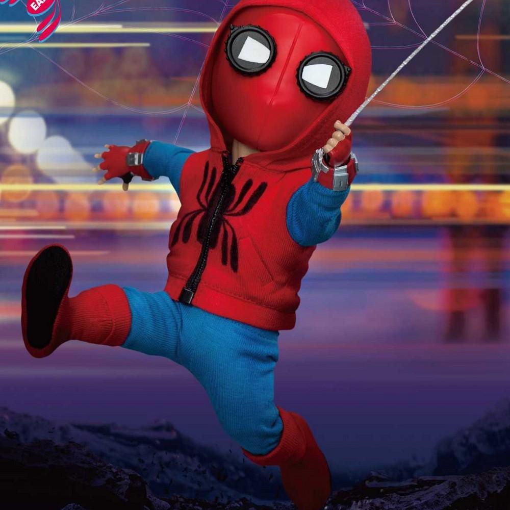 野獸國|EAA-074 蜘蛛人:返校日 蜘蛛人 自製戰衣