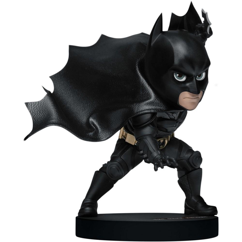 野獸國|MEA-017 黑暗騎士系列 蝙蝠俠(飛鏢版)
