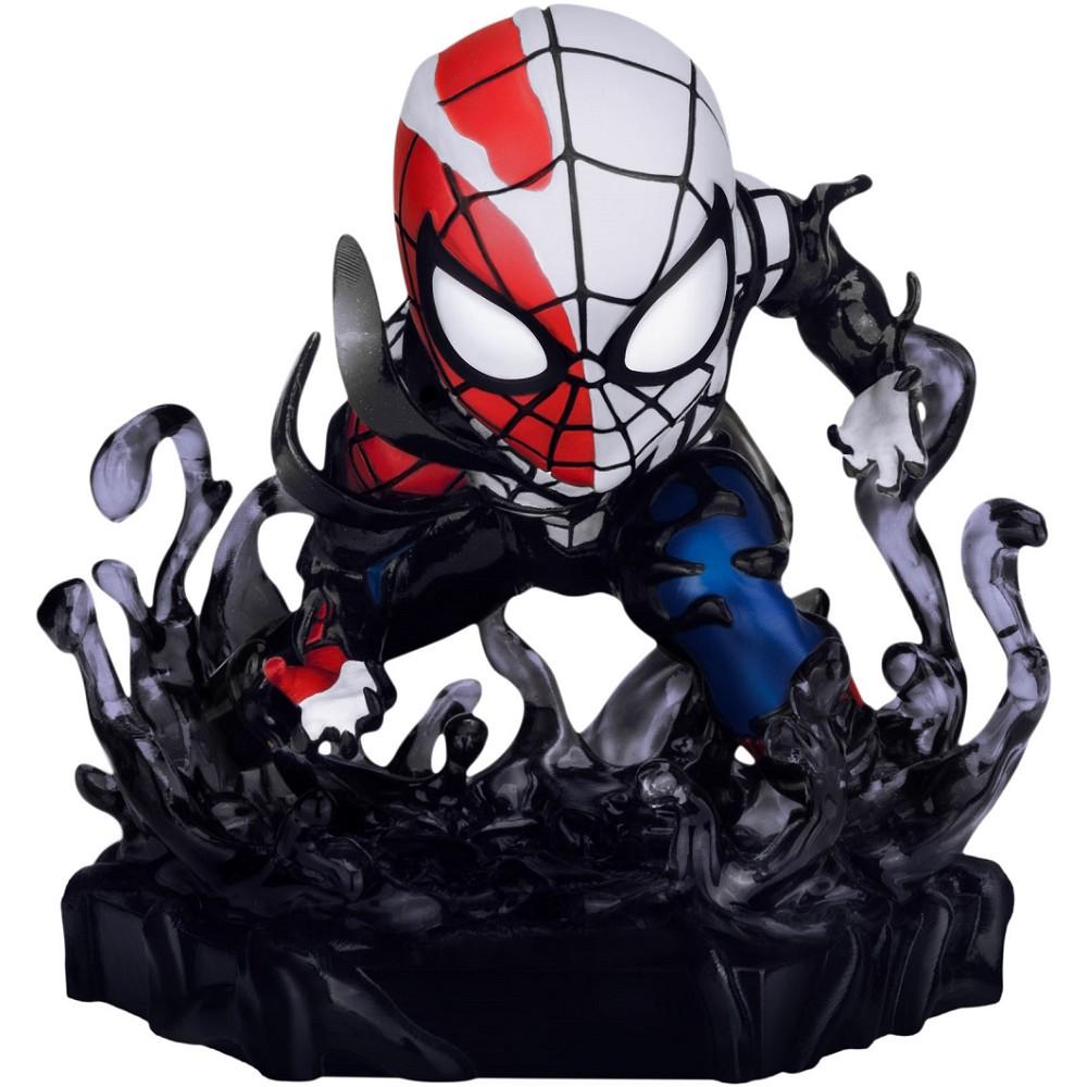 野獸國|MEA-018 猛毒系列 猛毒蜘蛛人