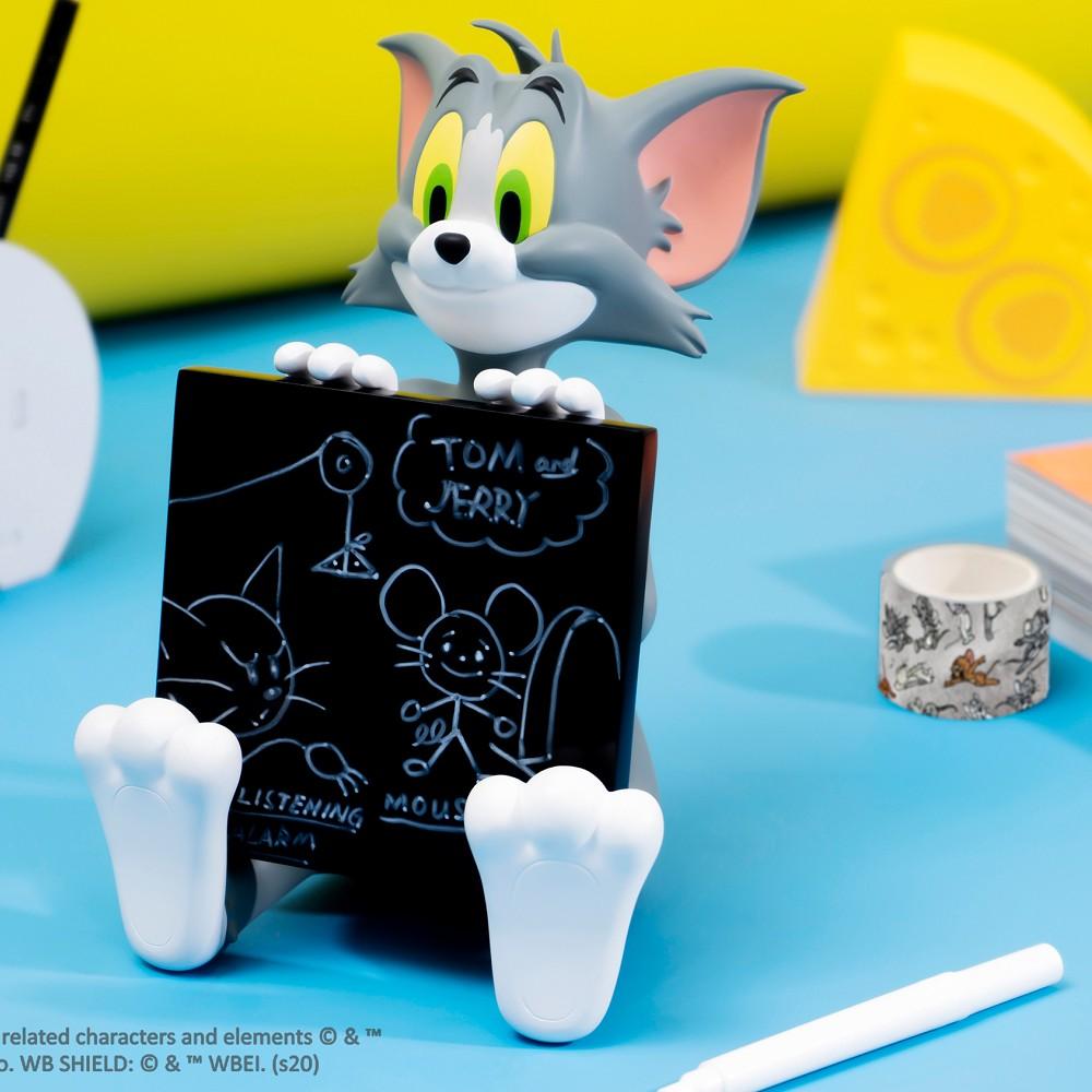 野獸國|CA115 湯姆貓與傑利鼠 桌上夥伴 湯姆貓留言板