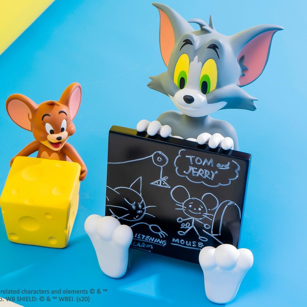 野獸國 CA116 湯姆貓語傑利鼠 桌上夥伴 傑利鼠芝士磁鐵
