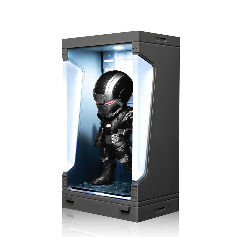野獸國|MEA-022復仇者聯盟:奧創紀元 裝甲格納庫 – 戰爭機器2.0 (FF)