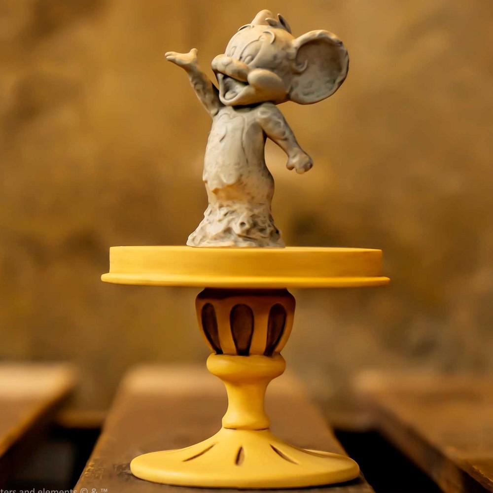 野獸國|CA126 湯姆貓與傑利鼠 雕塑家款 雕像