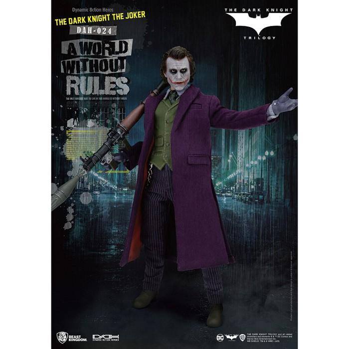(複製)野獸國|DAH-023 黑暗騎士 蝙蝠俠