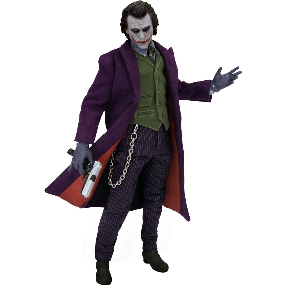 野獸國|DAH-024 蝙蝠俠: 黑暗騎士 小丑