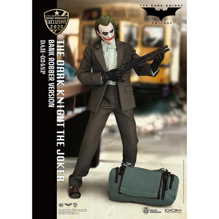 (複製)野獸國|DAH-024 蝙蝠俠: 黑暗騎士 小丑