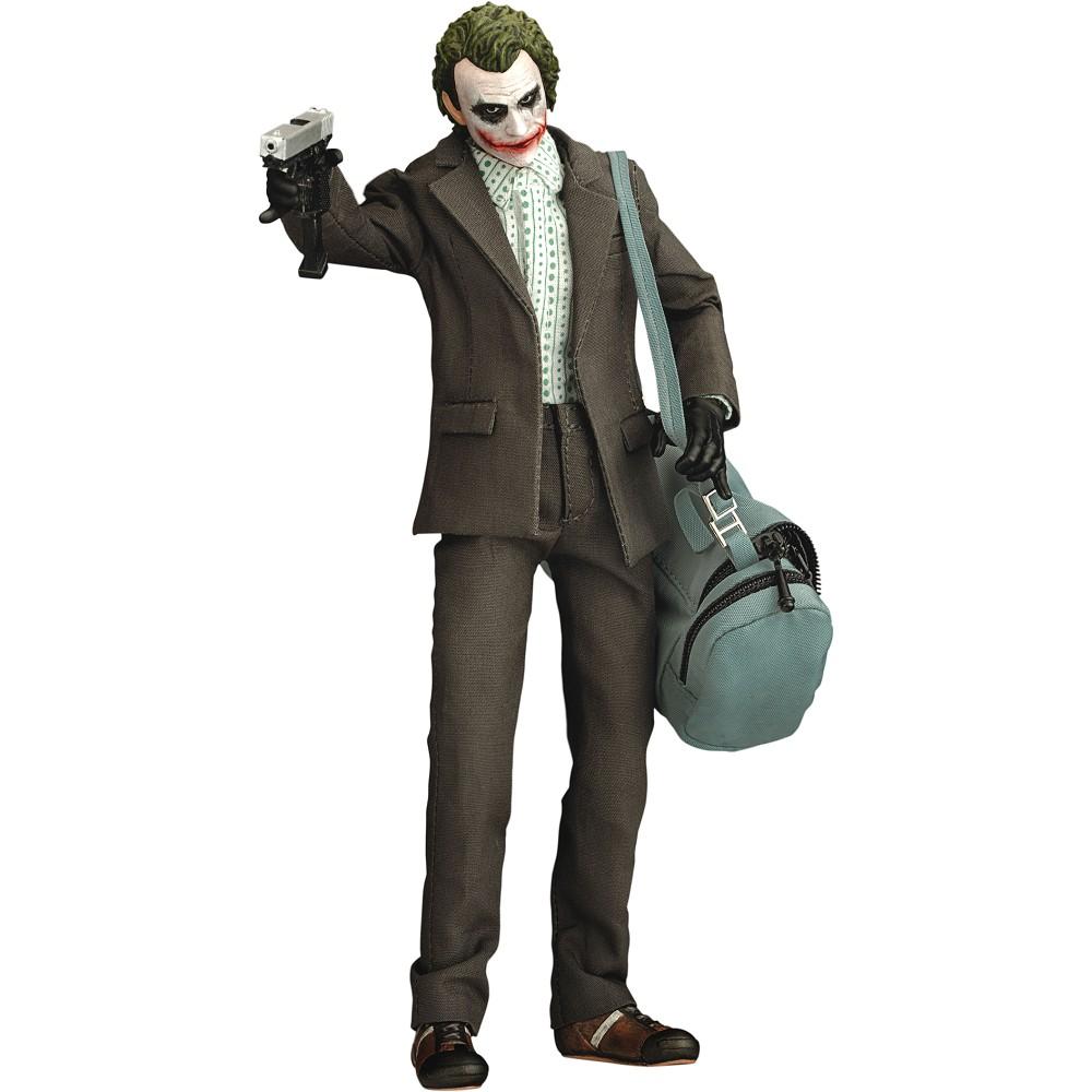 野獸國|DAH-024SP 黑暗騎士 小丑 銀行搶匪版