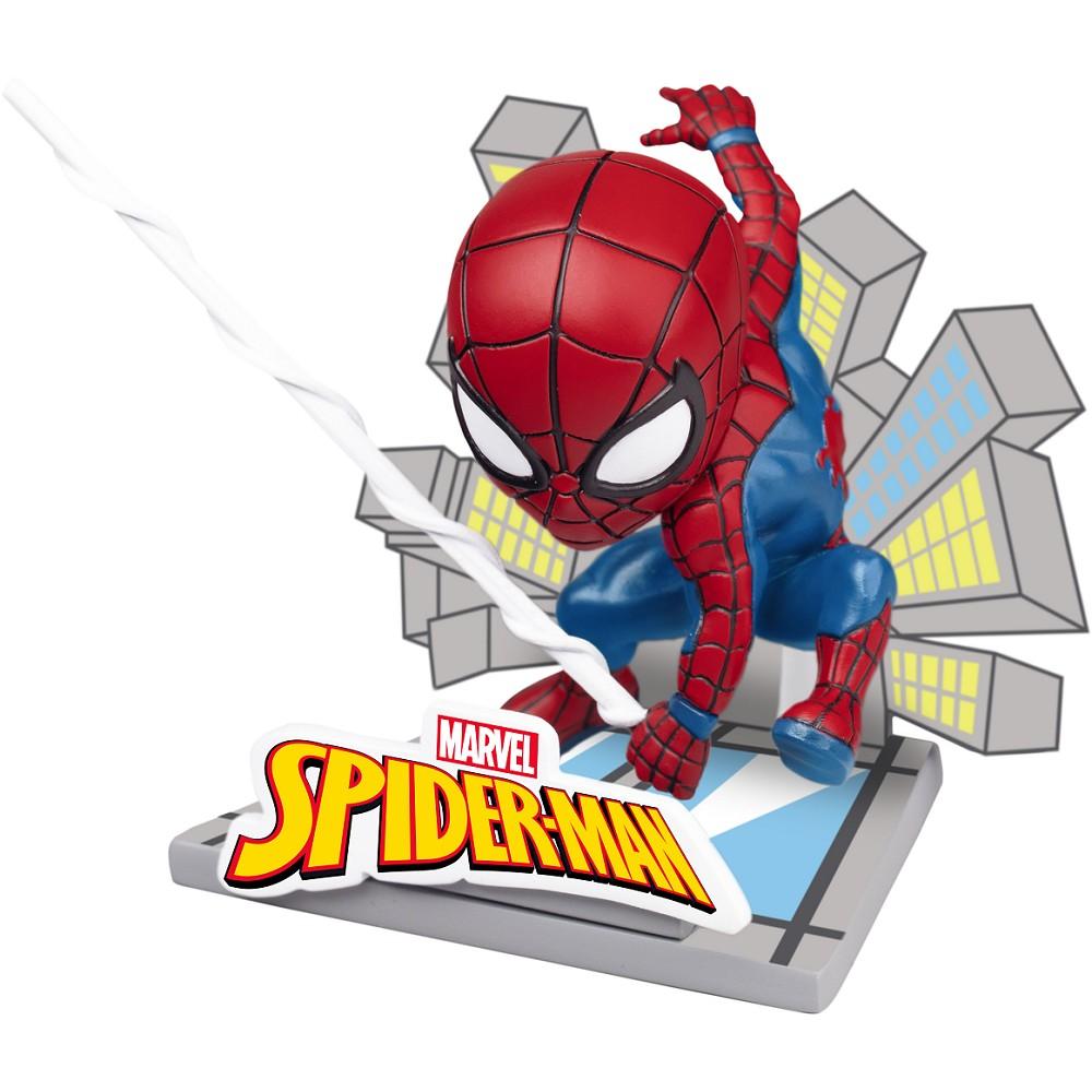 野獸國|MEA-013 漫威英雄 蜘蛛人 彼得帕克(盒抽)
