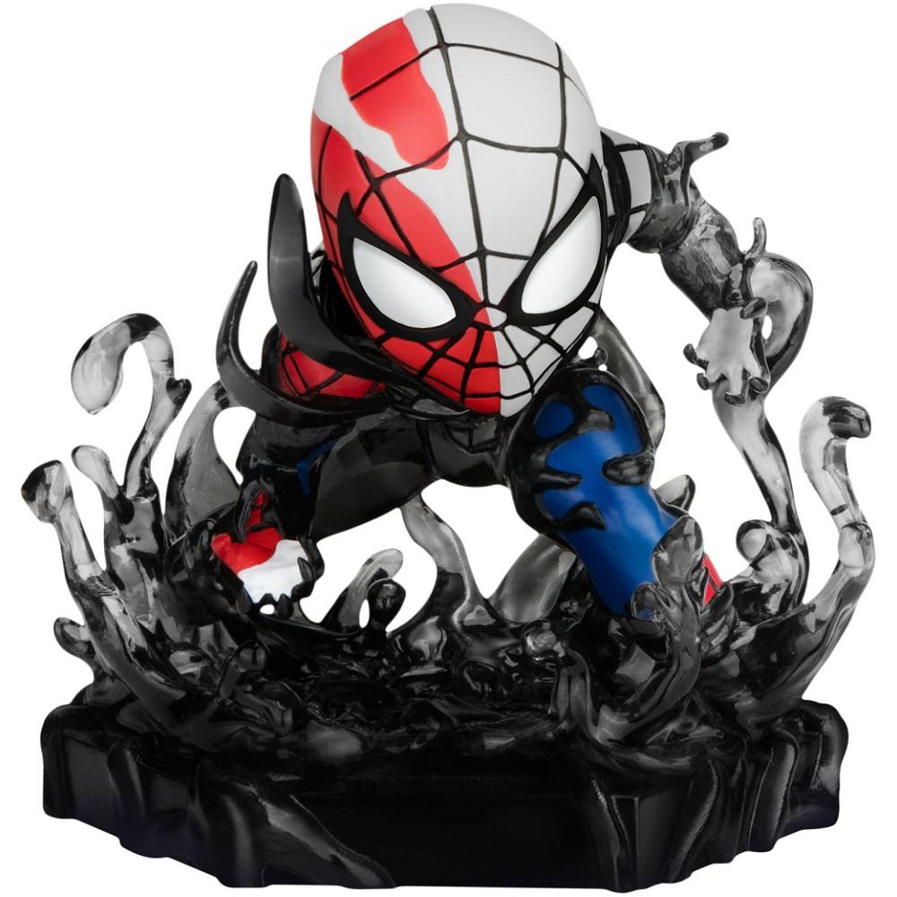 野獸國|MEA-018SP 猛毒系列 蜘蛛人與鋼鐵人特別版雙入組