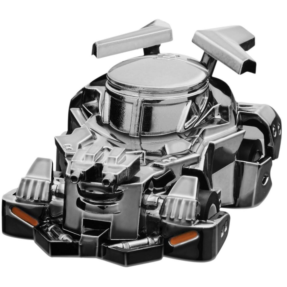 野獸國|蝙蝠俠系列迴力車 蝙蝠車特別版套裝組