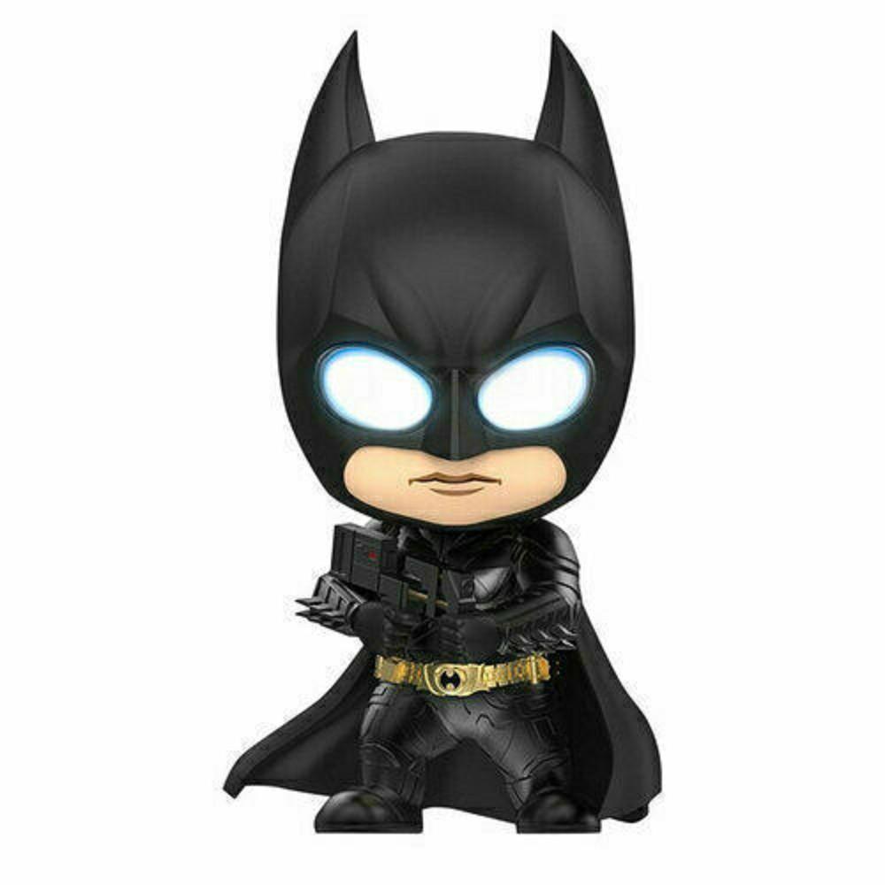 野獸國 COSB722 黑暗騎士 蝙蝠俠 黏彈槍 UV發光款