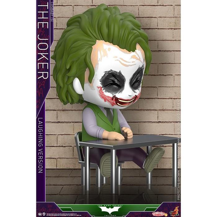 (複製)野獸國 COSB675 蝙蝠俠:阿卡漢騎士 哈莉奎茵