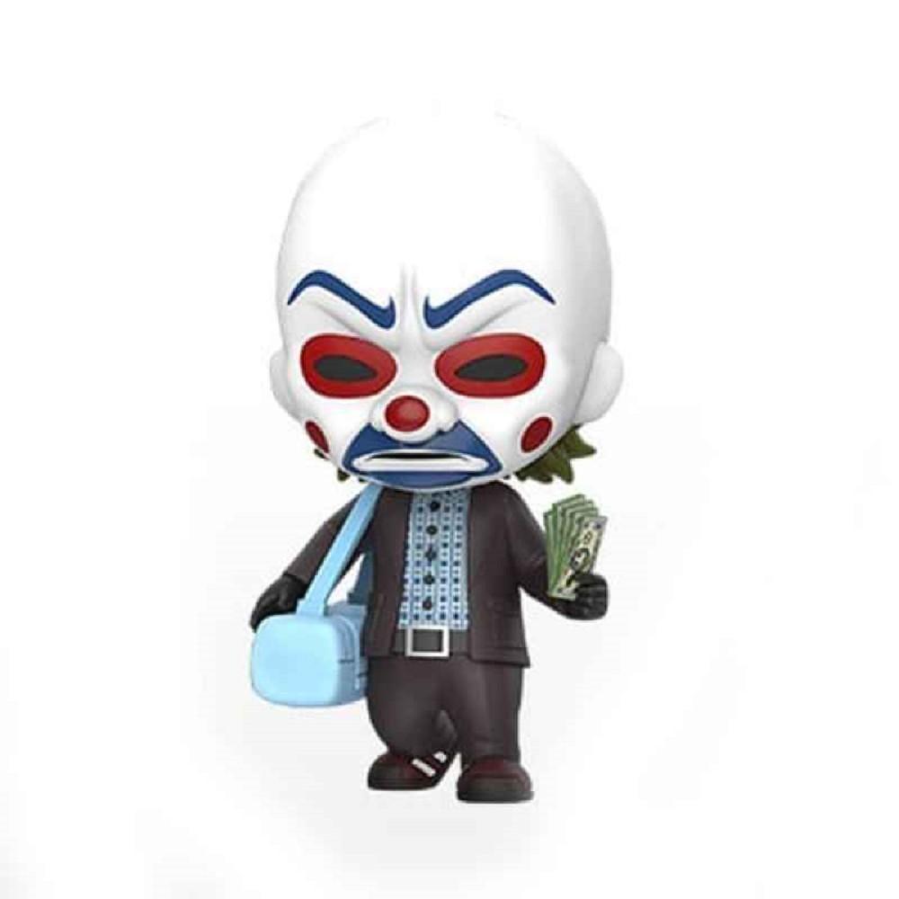野獸國|COSB678 黑暗騎士 小丑 搶匪款
