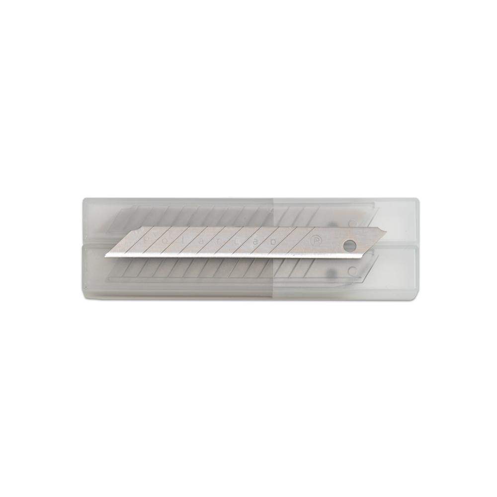 PolarLab BL-01 9mm 特製刀片 (30片/組)