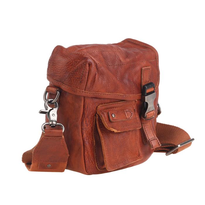 (複製)blackyard︱軟羊皮束口造型後背包
