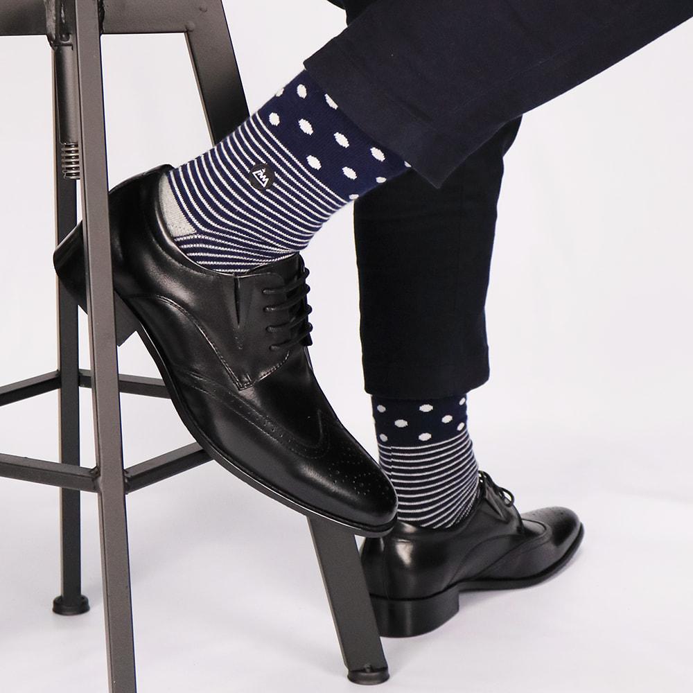 FAAM Walk On Air - 機能紳士襪