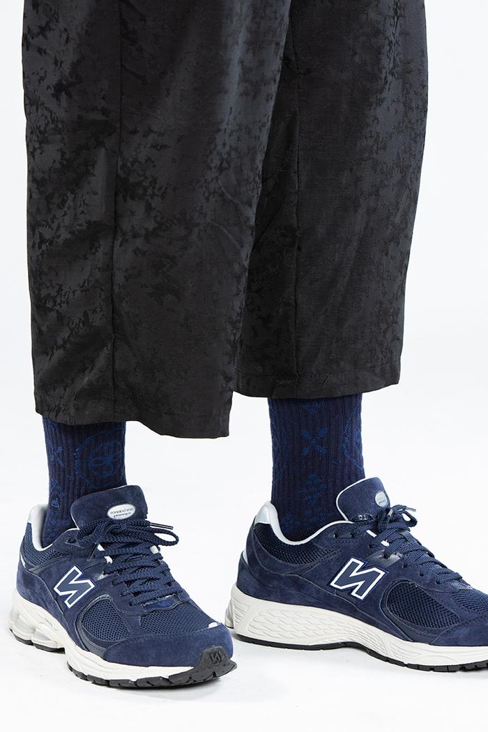 (複製)FAAM|On Fleek 70 淺灰 - 中高筒運動休閒襪