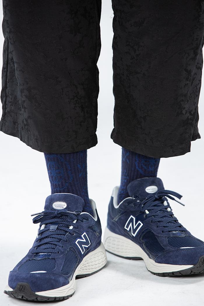 (複製)FAAM|XINCHUN 喜紅 - 中高筒運動休閒襪