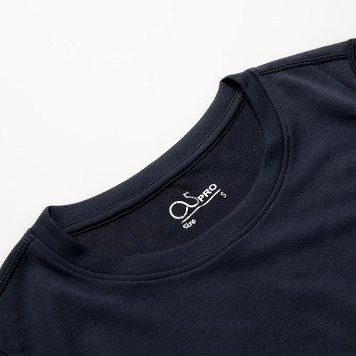 O5 PRO|奇異T-女版/圓領 (西裝藍)