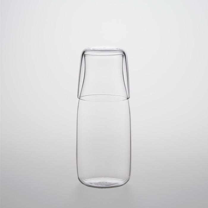 TG 耐熱涼水壺杯組-380ml