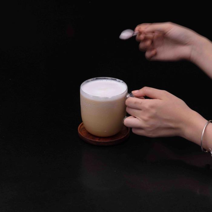 (複製)TG|耐熱玻璃水杯-420ml