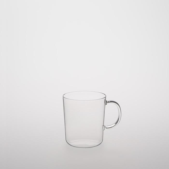(複製)TG 耐熱玻璃馬克杯-470ml