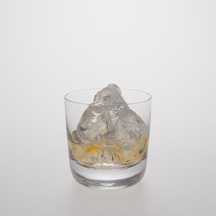 TG|玻璃威士忌杯-350ml