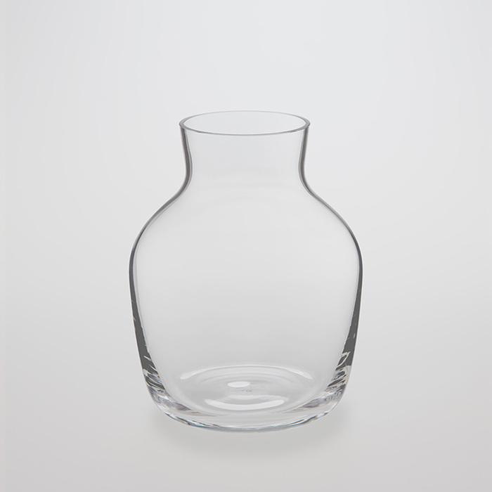 (複製)TG|玻璃長型花瓶-1150ml