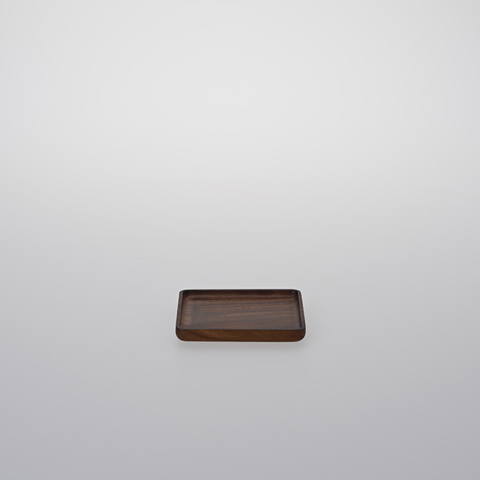 (複製)TG|台灣相思木咖啡杯盤-131mm