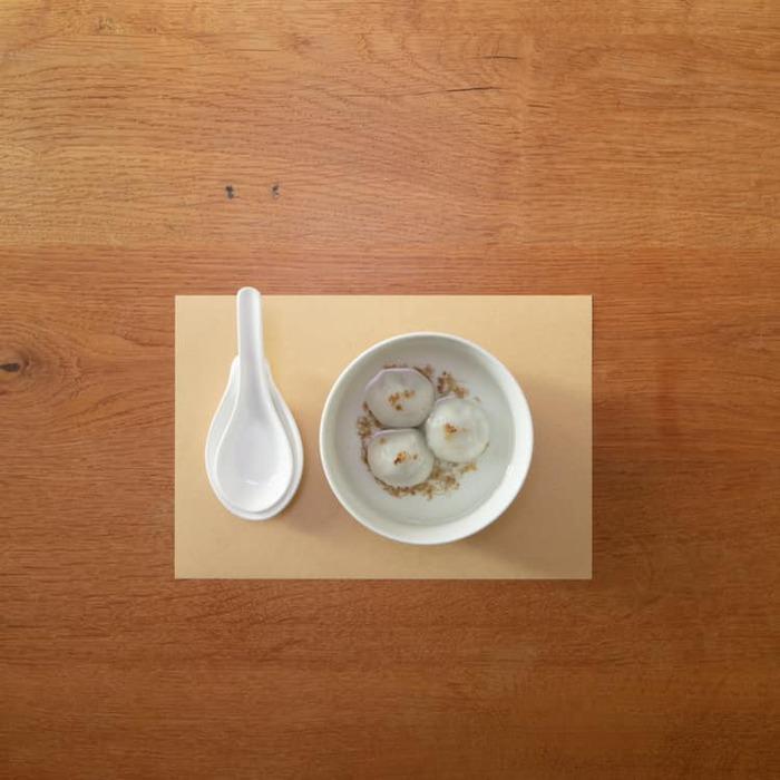 (複製)TG|白瓷咖啡杯盤 -131 mm
