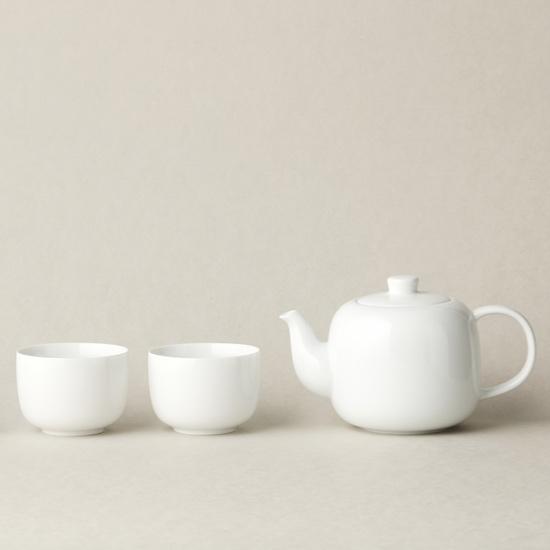 (複製)TG|白瓷茶壺馬克杯組